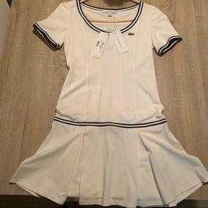Lacoste Sport Dress